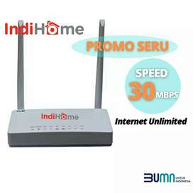 Promo Wifi Indihome Super Murah Kota Lampung