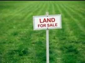 Tanah Jalan Banyu Urip Lokasi Strategis Siap Bangun