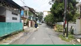 Dijual Rumah Villa JL Kunyit