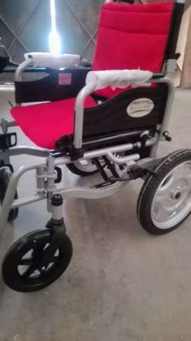 Best electric wheel chair .