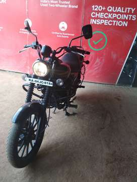 Good Condition Bajaj Avenger Street150 with Warranty |  8184 Bangalore