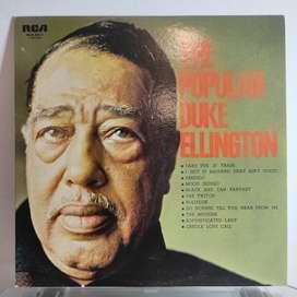 Duke Ellington - The Popular Duke Ellington / LP Vinyl / Jazz / RCA