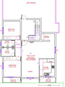 Residential New Approved Flats for Sale in Sithalapakkam