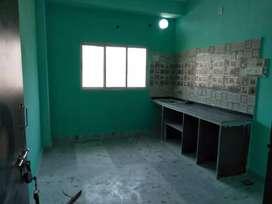 1bhk Rs 1250000 at haridevpur barodasarani.