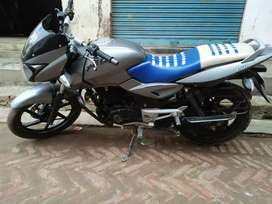 In best condition.. Silver Gray colour