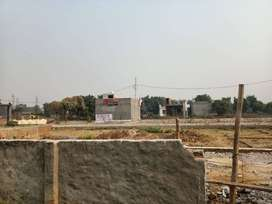 residentials plots with bank loan AT NOIDA EXTENTION