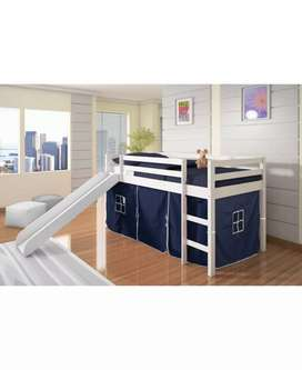 Brand new bunk bed new design