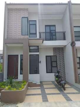 Oper kredit rumah baru di Bojongsari Depok