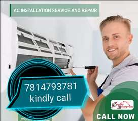 Bansal AC Services AC Repair in Sector 16 Chandigarh