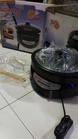 Signora multi purpose cooker