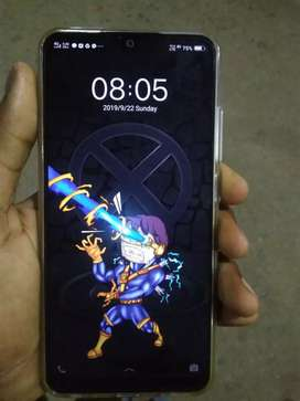 Vivo its amazing mobile