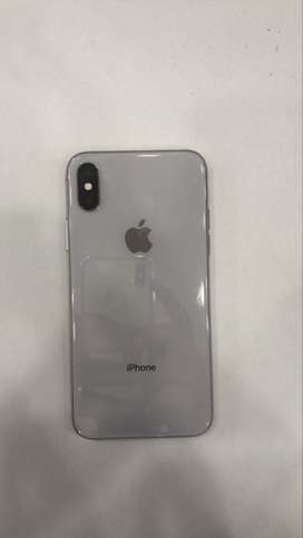 iPhone X negotiable