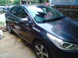 Hyundai Verna 2019 Petrol 5775 Km Driven