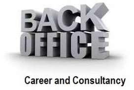 Urgent hiring for back office in avition