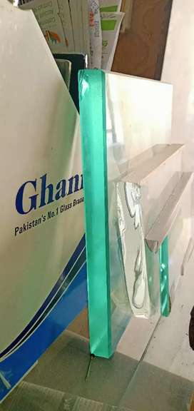 12mm glass Doors & Shop front Glass at very low price