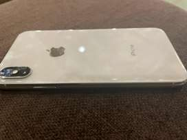 iPhone X 64GB-awesome condition