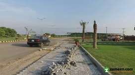 5 Marla Plot in Rawal Enclave Phase 1 Block B for Sale