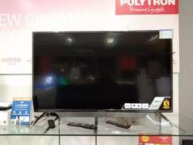 Polytron Smart Tv 43Inch