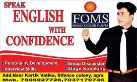 We will help u find good job, by giving u perfect communication skills