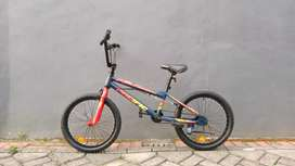Sepeda BMX 20 Pacific 2068 2.0 Rotor