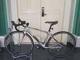 Road bike Giant OCR C3