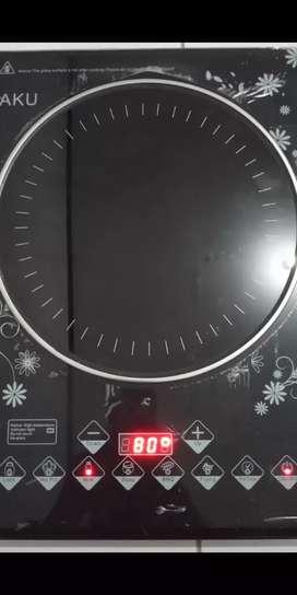 Kompor Listrik 100 Watt