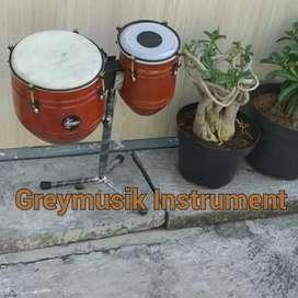 Ketipung greymusik seri 611