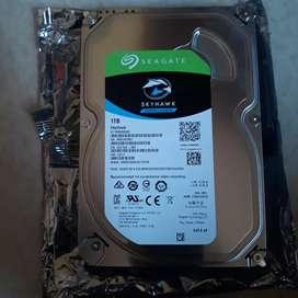 1TB Internal Desktop/CCTV Hard Disk