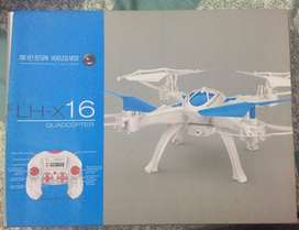 Quadcopter drone for kids