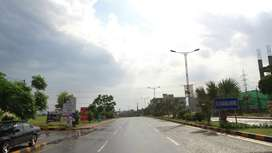 Residential Plot Is Available For Sale In B17 Islamabad