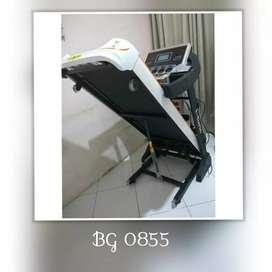 Treadmill Elektrik i Turin // Oswald DT 18C69