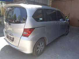 Honda freed 2010 PSD At