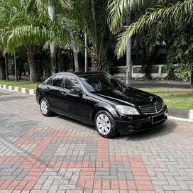 Mercedes Benz W204 C200 Mercy Low Kilometer