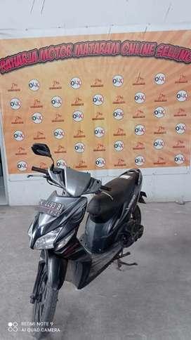 New Vario CW Tahun 2011 (Raharja Motor Mataram)