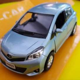 Diecast Toyota Yaris