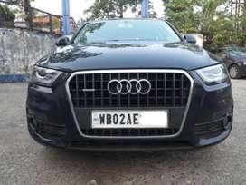 Audi Q3 2.0 TDI quattro Premium Plus, 2013, Diesel