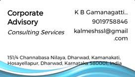 Banking, insurance & Industrial consultants