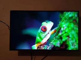 """4K Sony 50"""" Full Android Smart Led TV"""