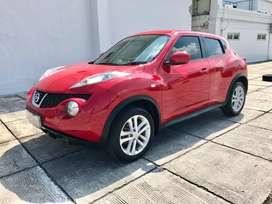 Nissan Juke 1.5 RX 2011 / 2012 KM 50rb