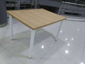 4x3 feet brand new workstation Urgent Sale (Made by imported material)