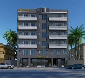 LUXURY 1 BED APARTMENT ON EASY INSTALLMENT