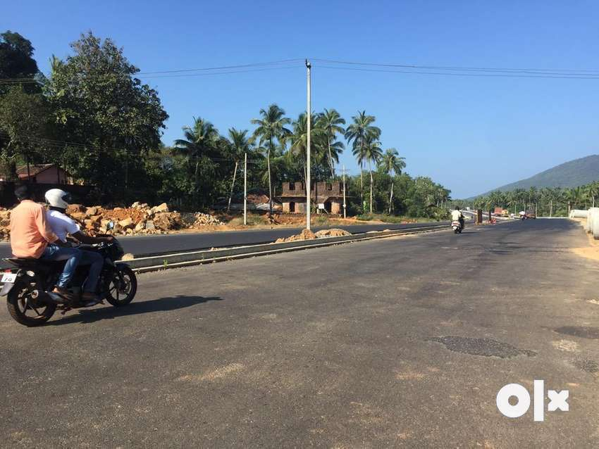 Highway touch land available for Long Lease