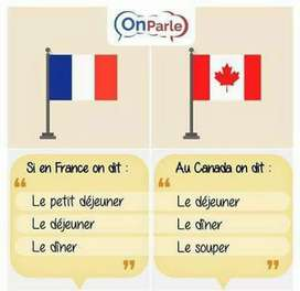 Learn French Language in Islamabad.