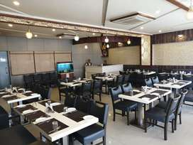Fine Dine Restaurant
