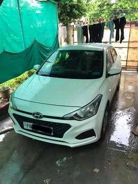Hyundai Elite i20 2019 Petrol 11000 Km Driven Showroom condition