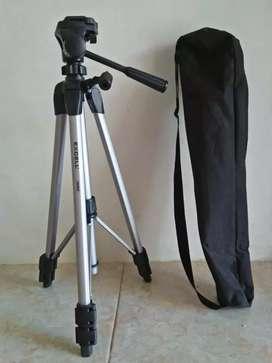 Tripod Kamera + Bag