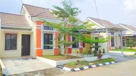 Rumah murah lokasi terjangkau panorama bali residence