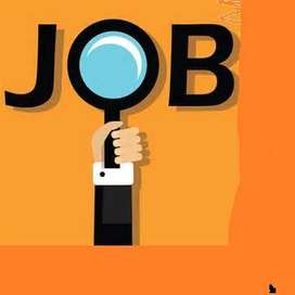 Urgently job opening in sangli