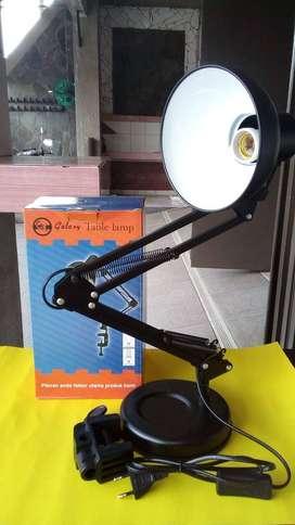 LAMPU BELAJAR MODEL ARSITEK