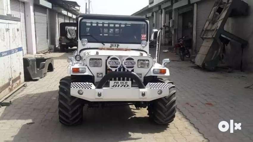 Low price Jeep brand new modifiy 0
